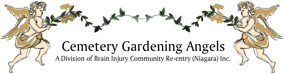 Gardening Angels - A division of Brain Injury Community Re-entry (Niagara) Inc.